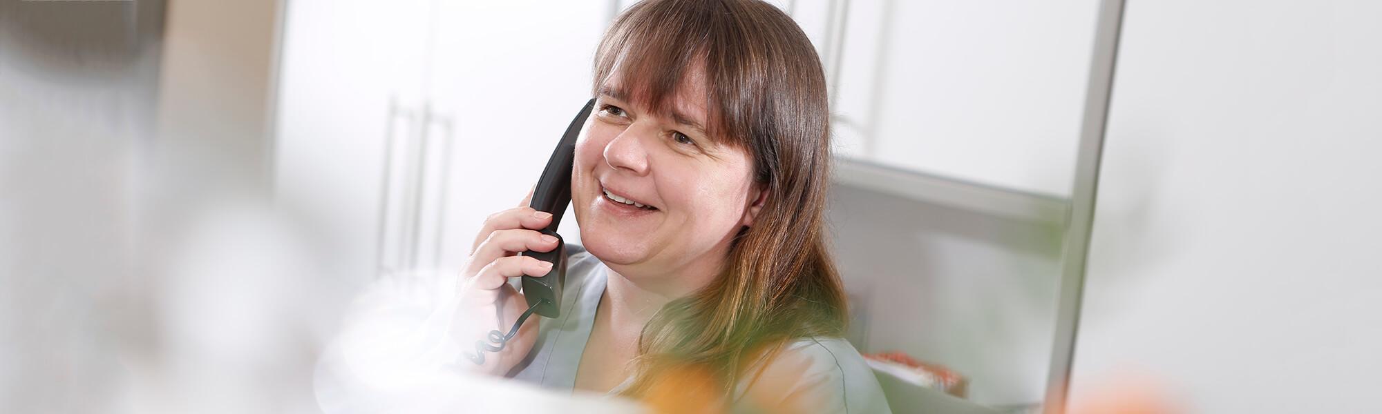 Hausarzt Lage - Dr. Burghardt - Kontakt